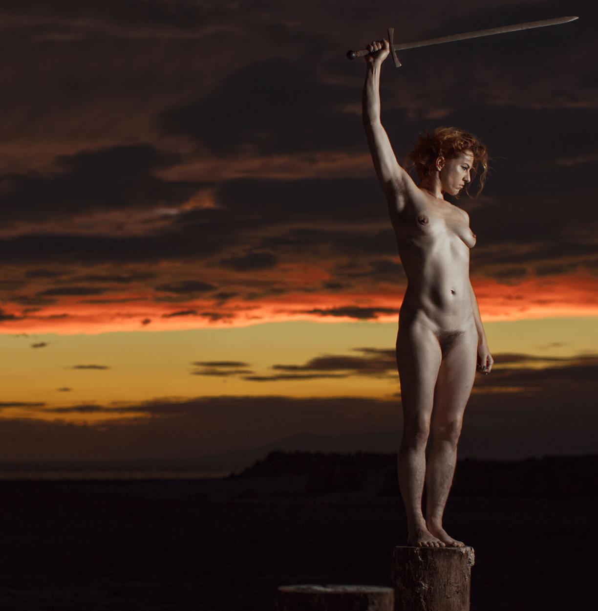Amanda Palmer | There Will Be No Intermission